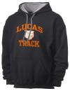 Lucas High SchoolTrack