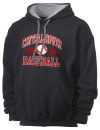 Central Hower High SchoolBaseball