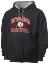 Central Hower High SchoolBasketball