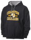 Champion High SchoolCheerleading
