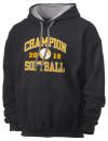 Champion High SchoolSoftball