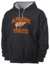 Apache High SchoolGymnastics