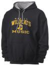 Madill High SchoolMusic
