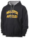 Mcalester High SchoolArt Club