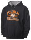Flora High SchoolVolleyball