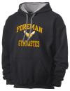 Foreman High SchoolGymnastics