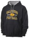 Galesburg High SchoolFootball