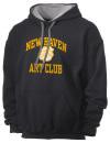 New Haven High SchoolArt Club