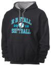 R B Stall High SchoolSoftball