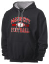 Mason City High SchoolFootball