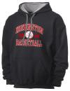 Hoisington High SchoolBasketball