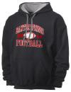 Baxter Springs High SchoolFootball