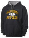 Alamo Heights High SchoolArt Club
