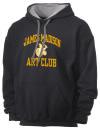James Madison High SchoolArt Club