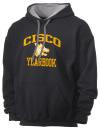 Cisco High SchoolYearbook