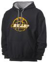 Cisco High SchoolBasketball