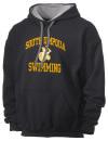 South Umpqua High SchoolSwimming