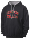 Condon High SchoolTrack