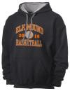 Elk Mound High SchoolBasketball