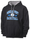 Mineral Point High SchoolBasketball