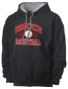 Bruce High SchoolBasketball