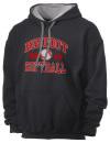 Big Foot High SchoolSoftball