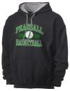 Pearsall High SchoolBasketball