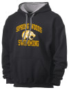 Spring Woods High SchoolSwimming