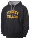 Forney High SchoolTrack