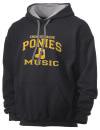 Chincoteague High SchoolMusic
