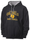 James Wood High SchoolSoftball