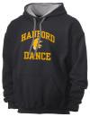 Hanford High SchoolDance