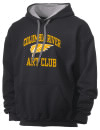 Columbia River High SchoolArt Club