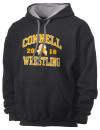 Connell High SchoolWrestling