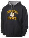Concrete High SchoolDance