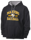 Manning High SchoolBaseball