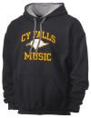 Cypress Falls High SchoolMusic