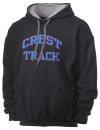 Crest High SchoolTrack