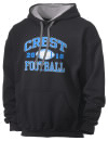 Crest High SchoolFootball