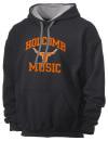 Holcomb High SchoolMusic