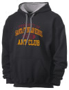 Santa Fe Indian SchoolArt Club