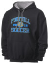 Foothill High SchoolSoccer