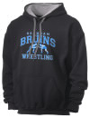 Branham High SchoolWrestling