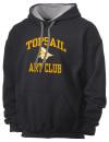 Topsail High SchoolArt Club