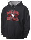 Mcloud High SchoolSoftball
