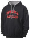 Opelika High SchoolArt Club
