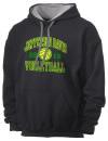Jefferson Davis High SchoolVolleyball