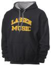 Lassen High SchoolMusic