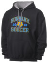 Luther Burbank High SchoolSoccer