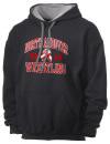 North Andover High SchoolWrestling